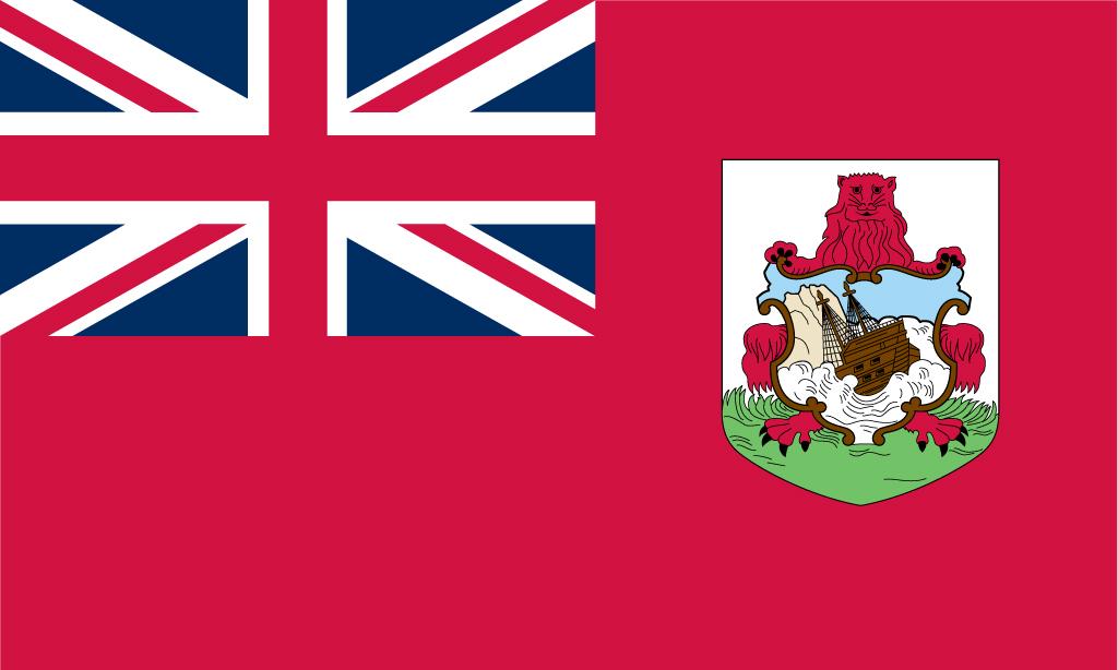 Bermuda Flag Pictures