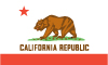 California Printable Flag Picture